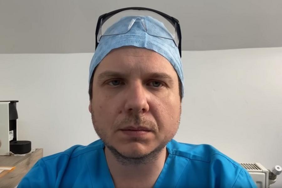 Dr. Radu Crișan