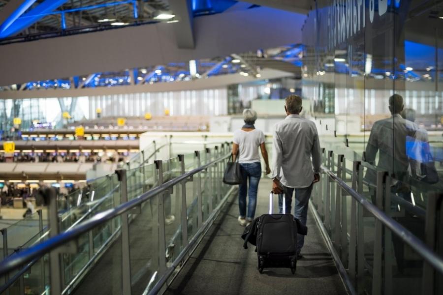 aeroport - Rawpixel / Alamy / Alamy / Profimedia