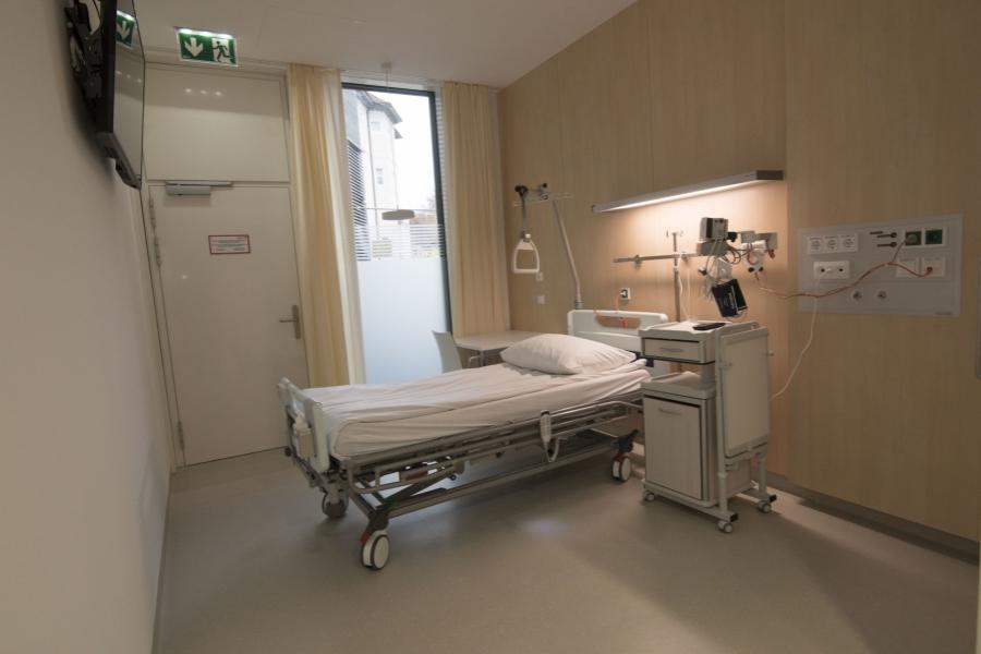 spital - Elmar Gubisch / Panthermedia / Profimedia