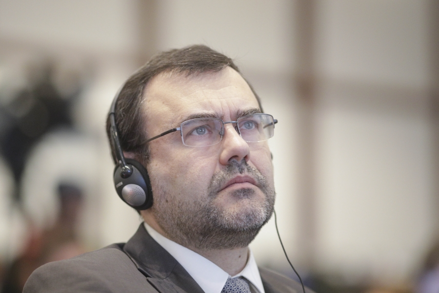 Francois Bloch