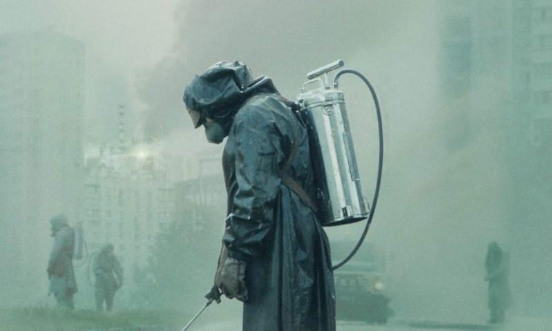 Serial Cernobal