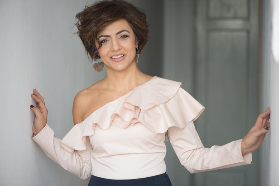 amalia sterescu - blog