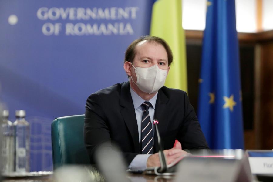 Florin Citu - guvern