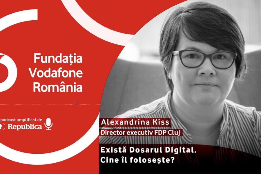 Alexandrina Kiss