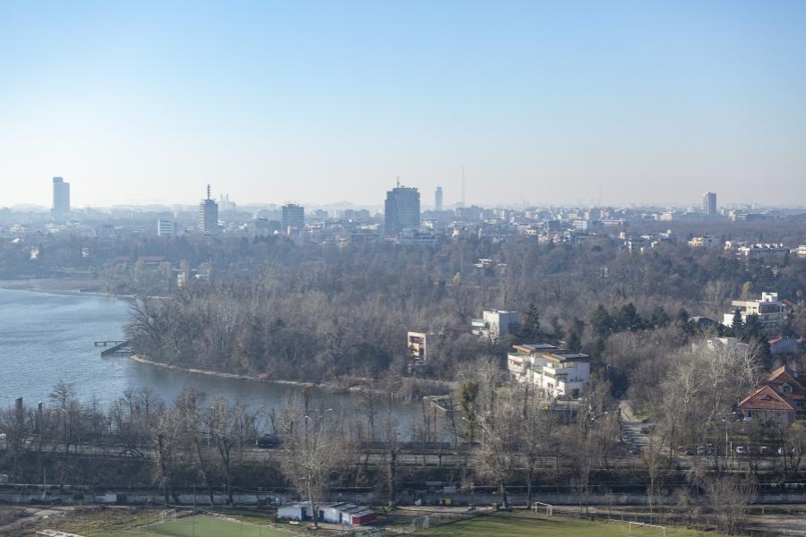 promenada - Bucuresti