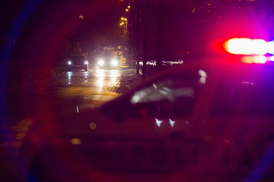 Politia - Inquam Photos / Cornel Putan
