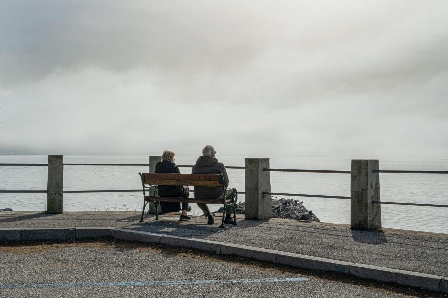 oameni in varsta - pensie