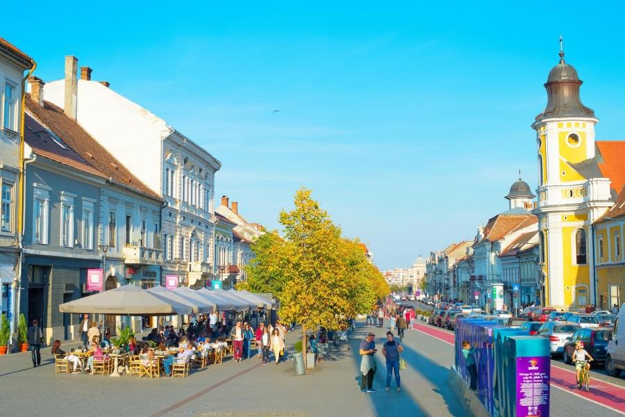 Cluj-NApoca - Foto: Ivan Nesterov / Alamy / Alamy / Profimedia