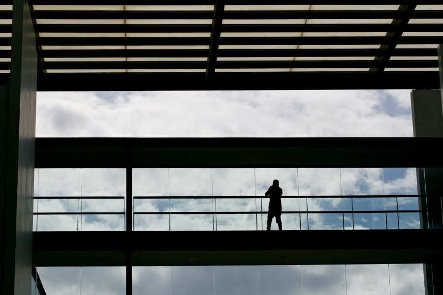 office - angajat - Foto: Rui Vale de Sousa / Panthermedia / Profimedia