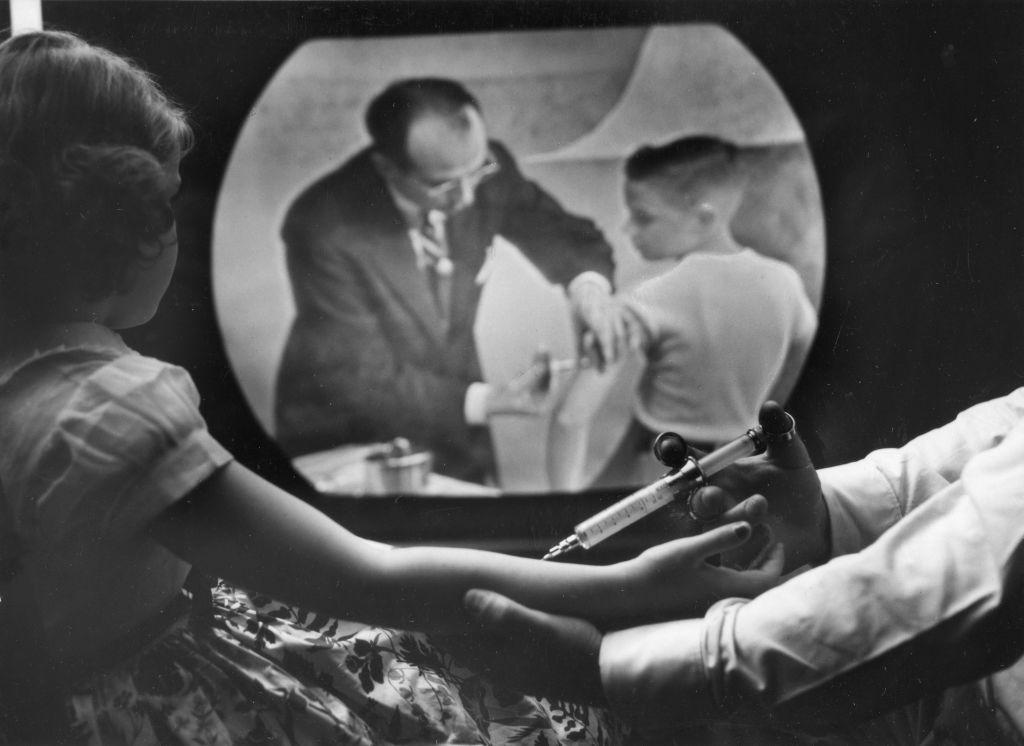 Istoria vaccinării