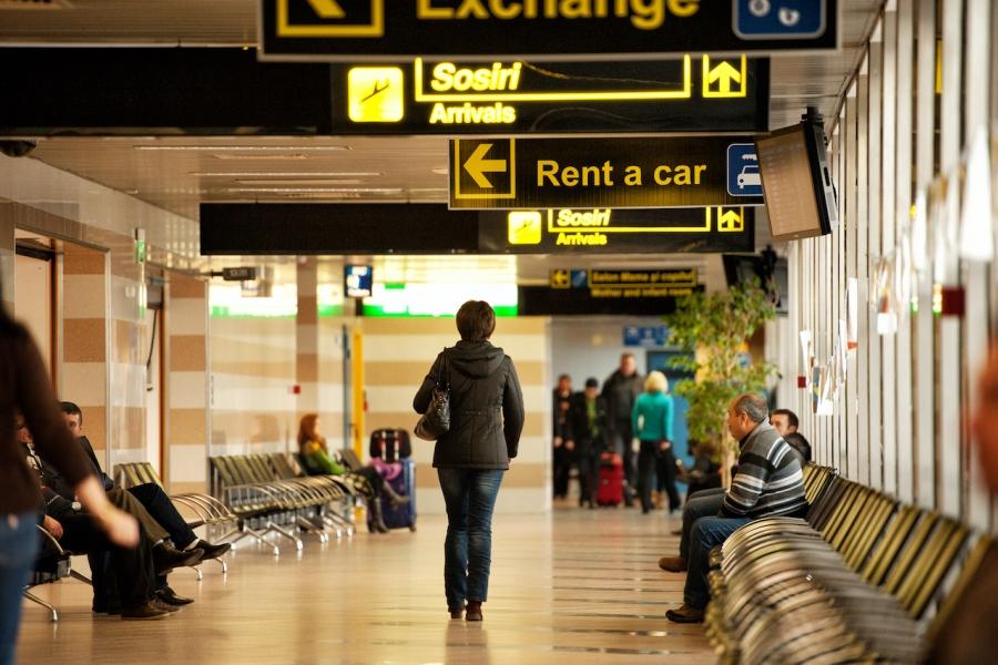 Aeroport HC București
