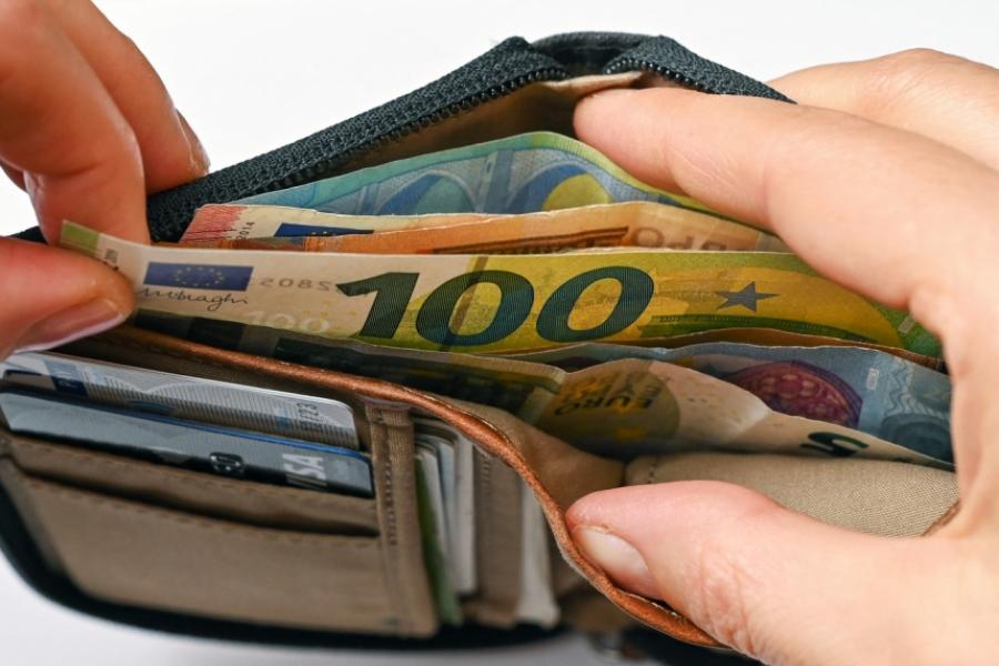 Bancnote euro