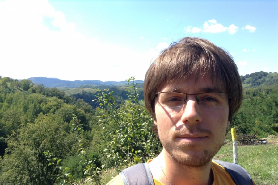 Mircea Iliescu -