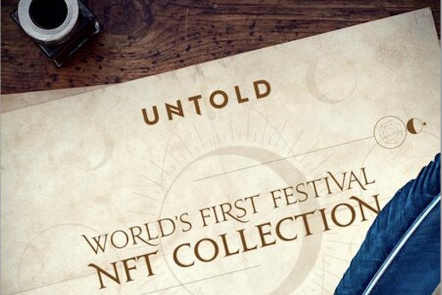 Untold NFT