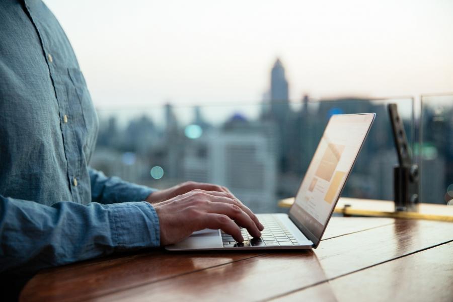 la laptop - Foto Getty Images
