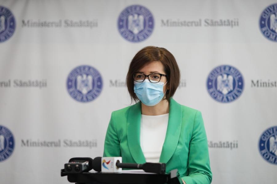 Ioana Mihaila - Inquam Photos / Octav Ganea