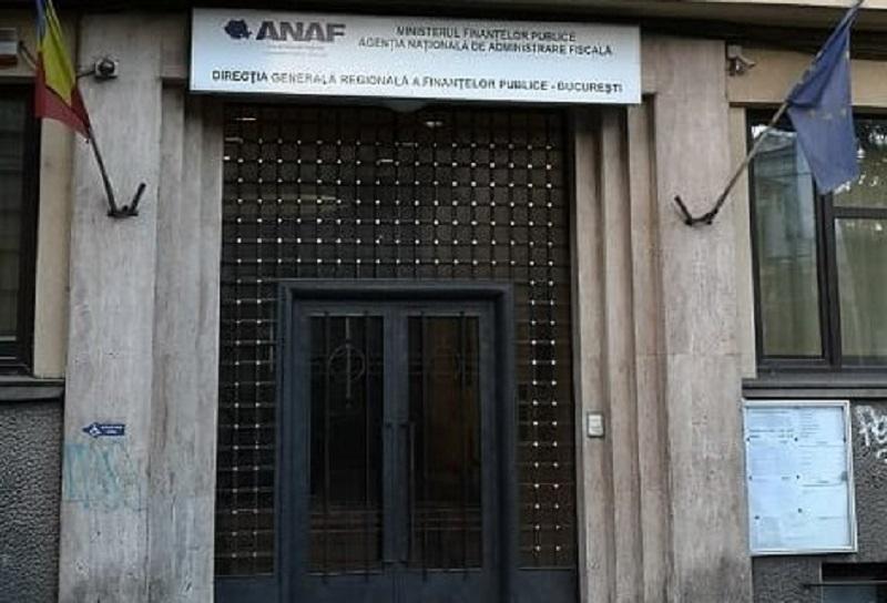 ANAF - fisc