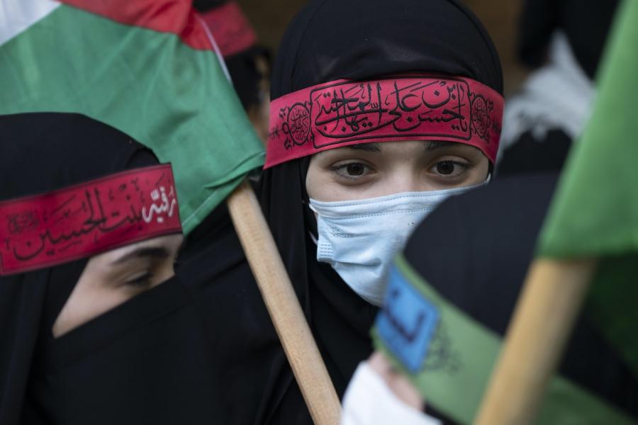 Palestiniancă