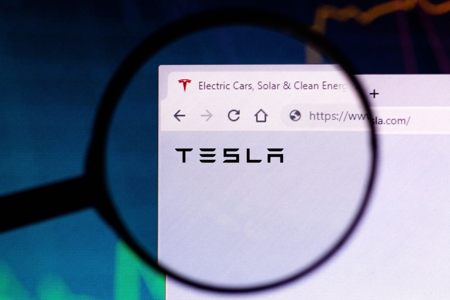 Tesla - Rafael Henrique/SOPA Images / Shutterstock Editorial / Profimedia