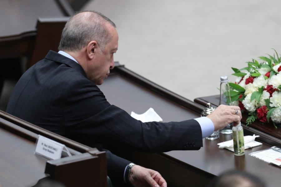 Erdogan - Profimedia