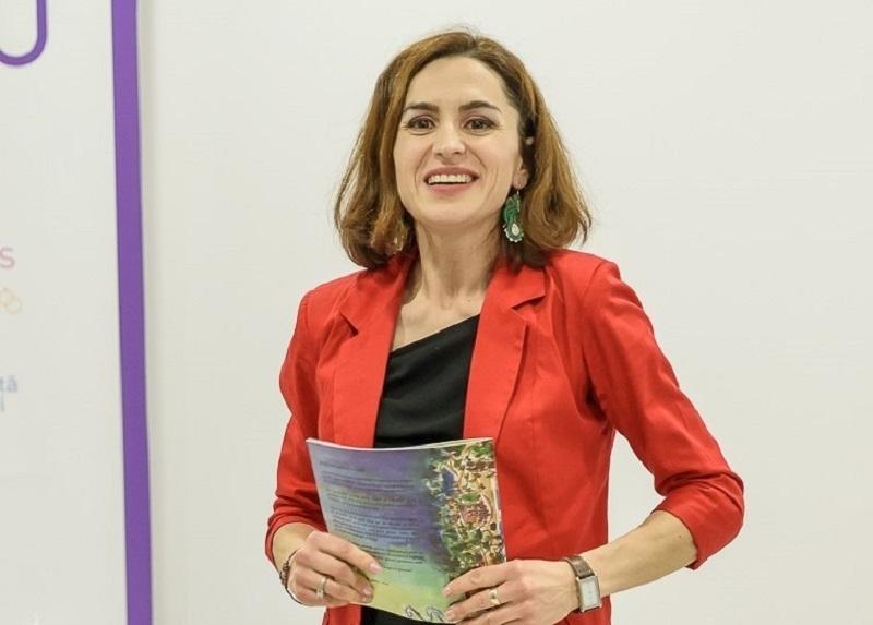 Iuliana Sosu