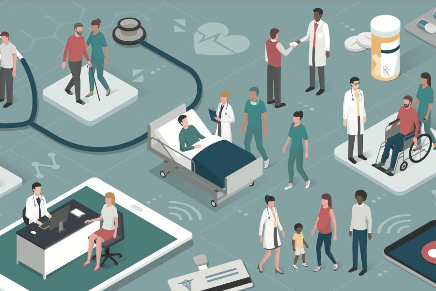 Sistem de sănătate