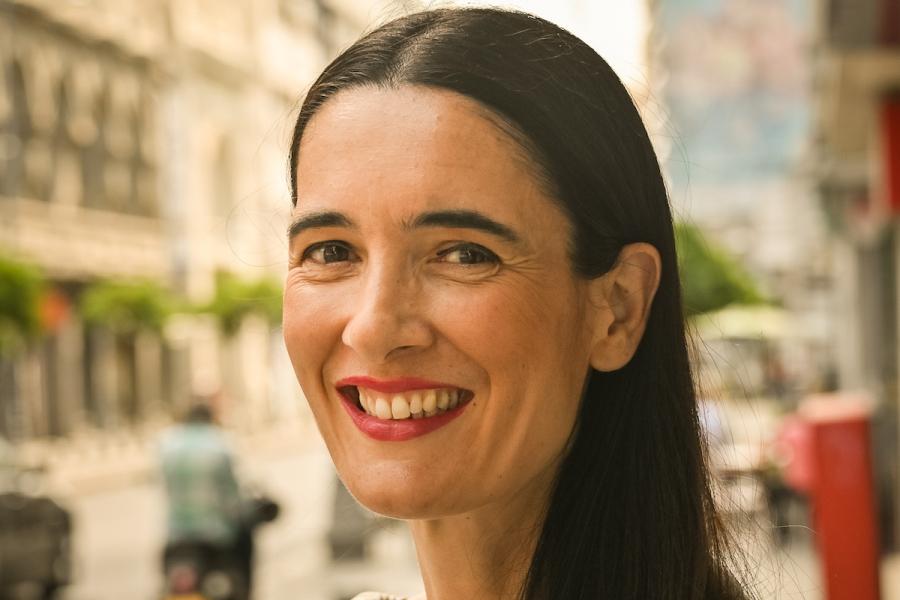 Clotilde Armand, primar
