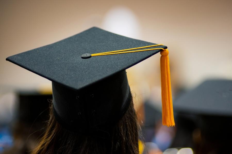 absolventa - Getty