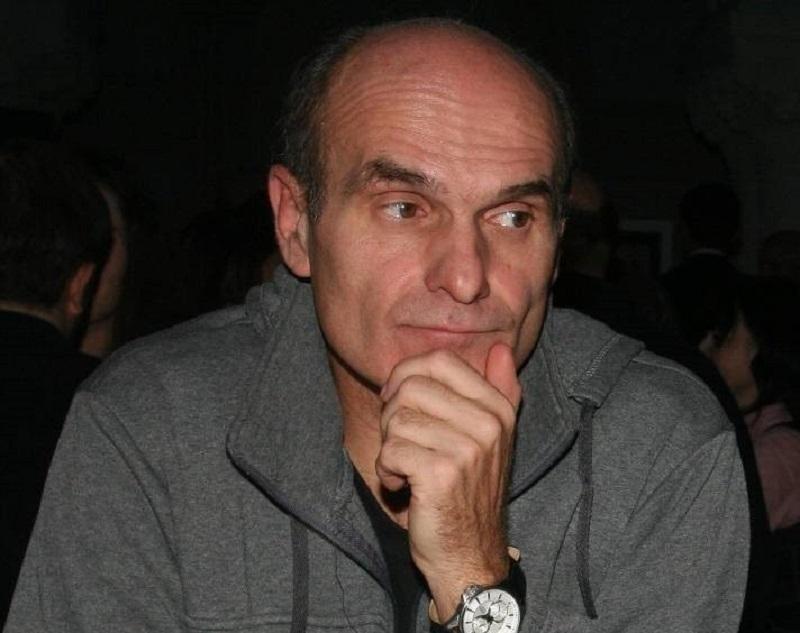 Cristian Tudor Popescu --
