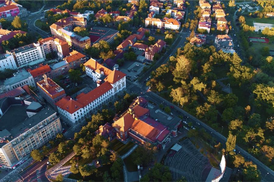 Spitalul Première din Timișoara
