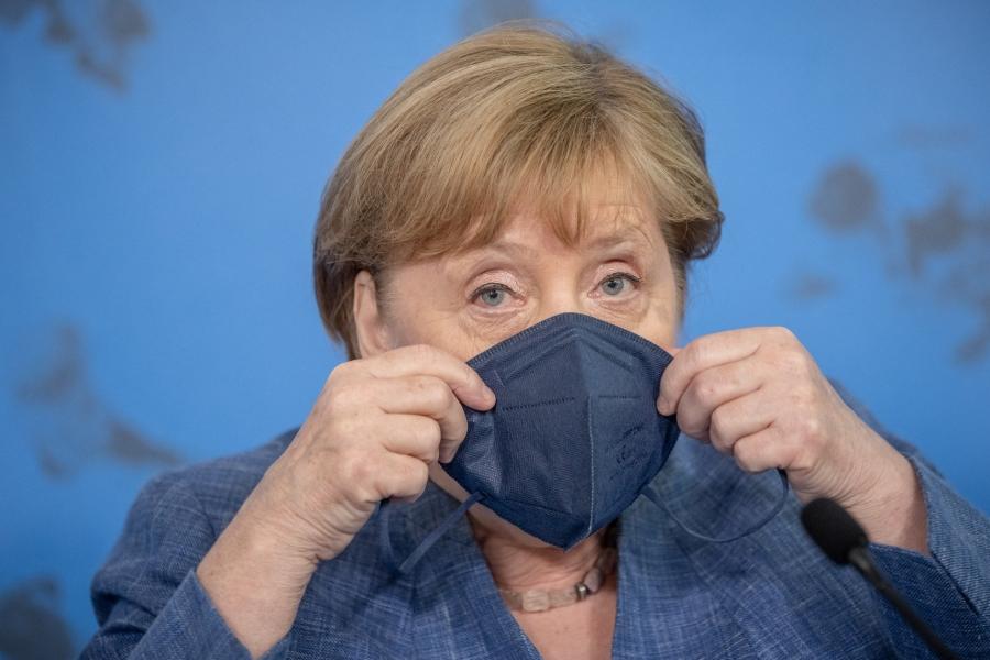 Angela Merkel - Profimedia