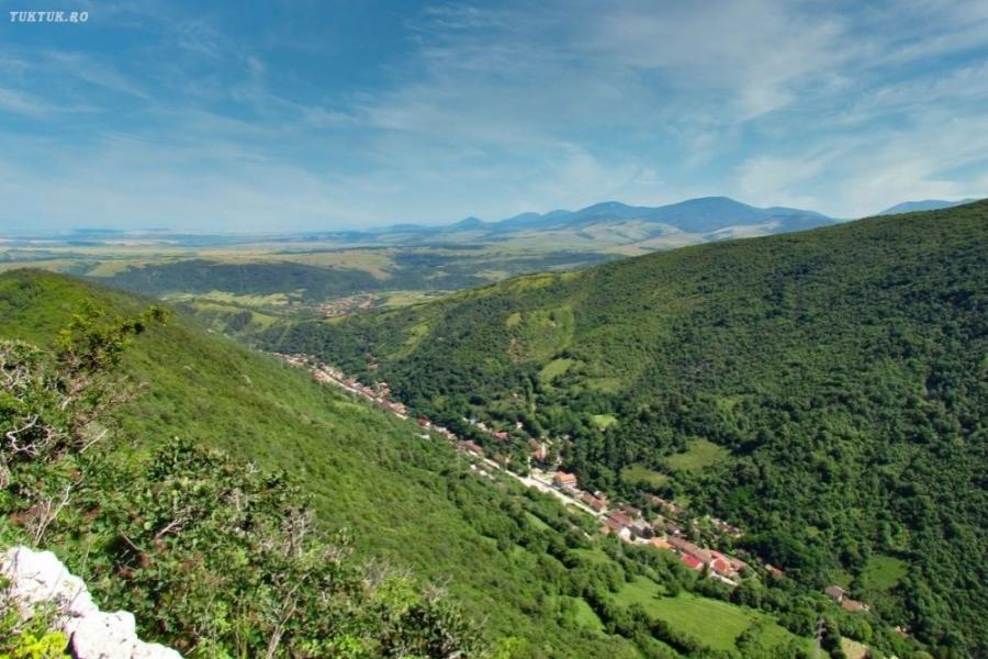 Sasca Montană