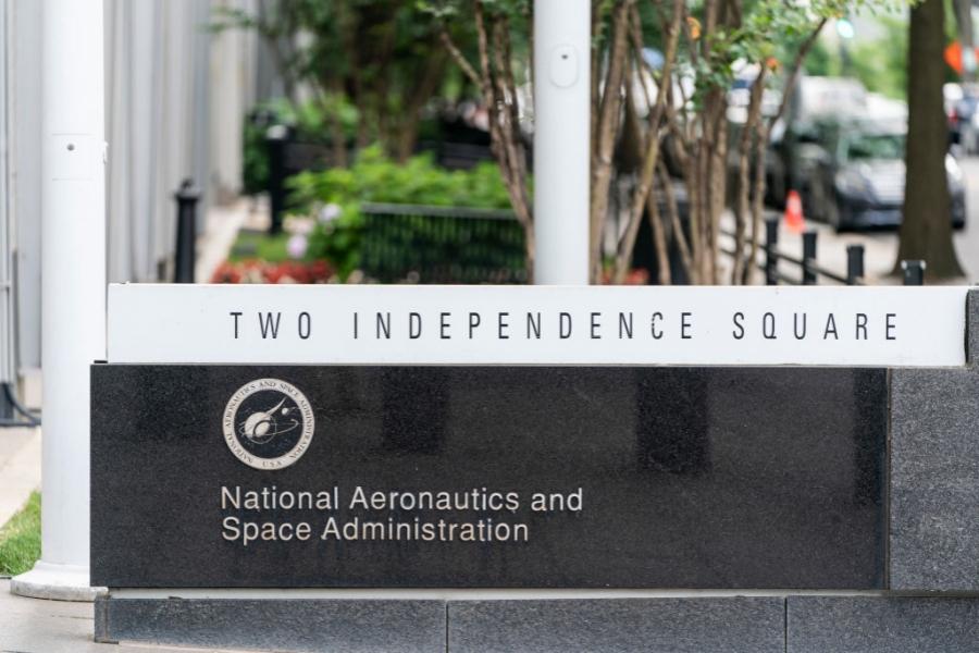 Sediul NASA