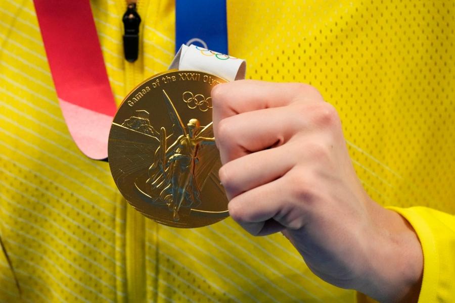 medalie - Foto: USA TODAY Network / ddp USA / Profimedia