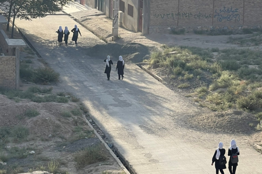 fete afgane - Twitter