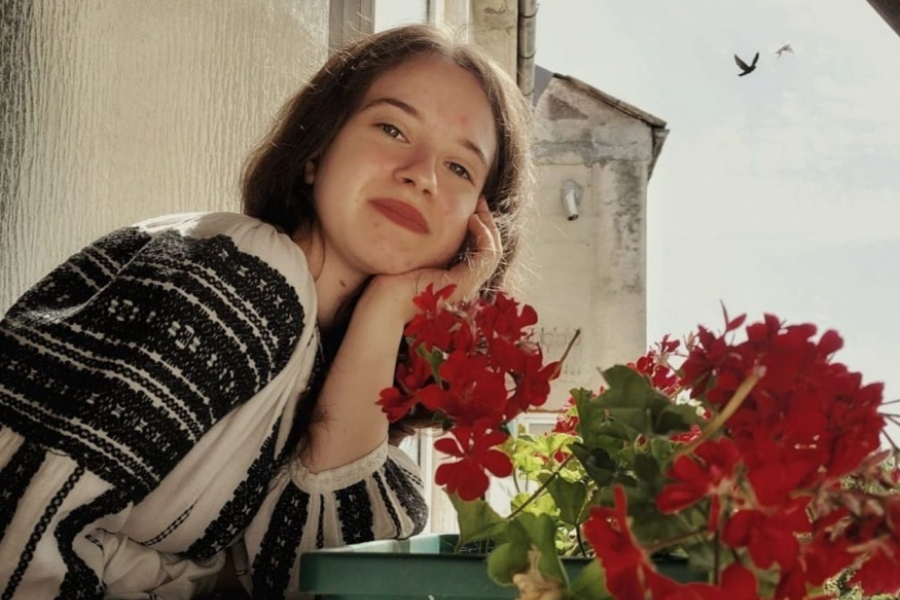 Elena Daraban