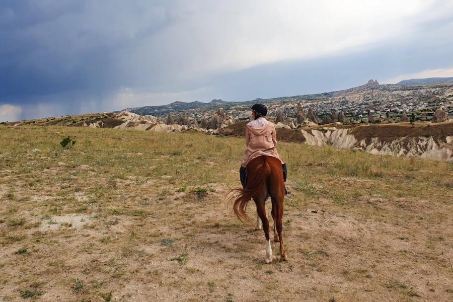 Cai în Turcia