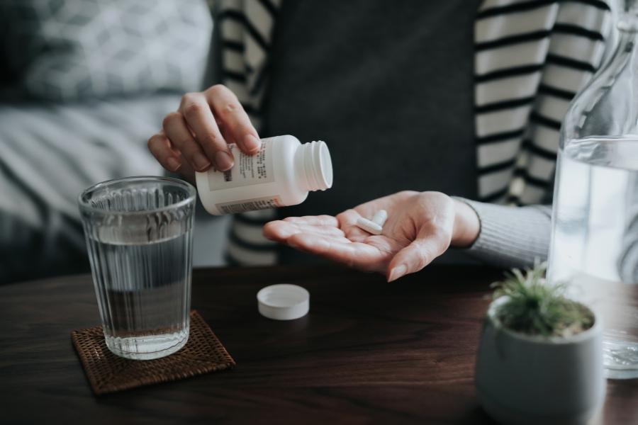 Administrare medicamente