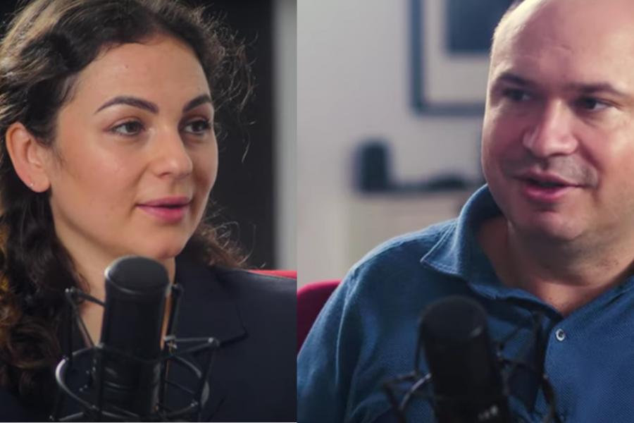 Podcast România Sustenabilă