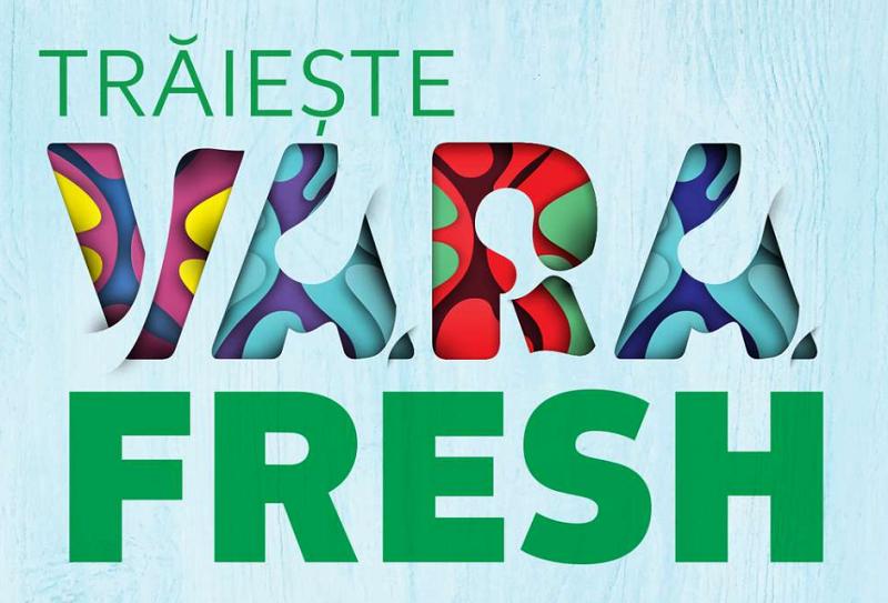 Kaufland - fresh