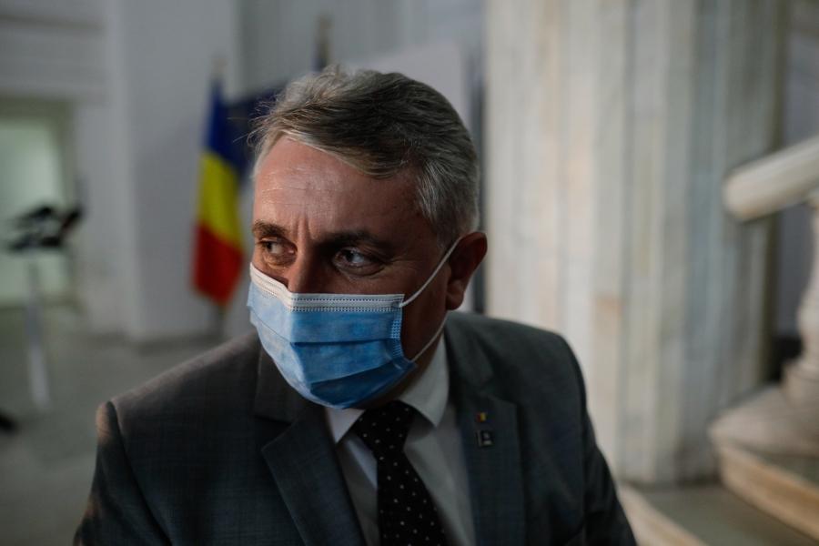Lucian Bode - Inquam Photos / George Călin