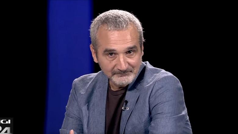 Sebastian Lăzăroiu - În fața ta