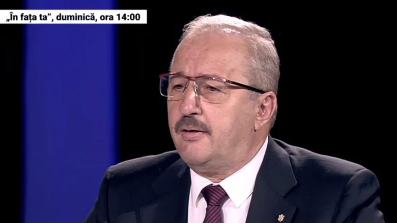 Vasile Dîncu - În fața ta