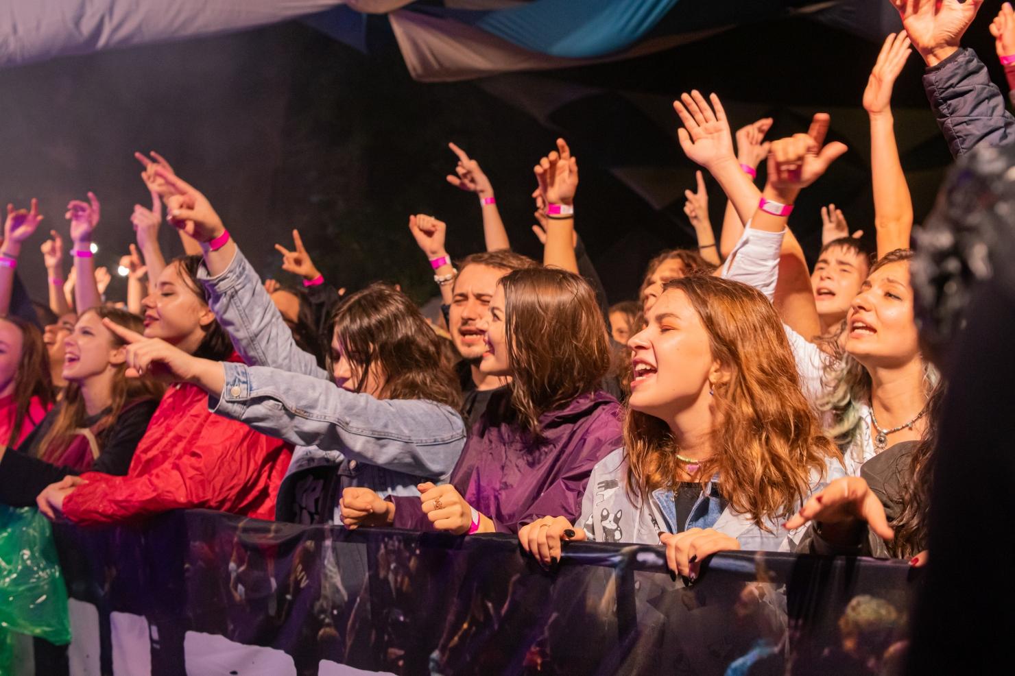 Concert Vama Neconvențional la Baza Feg din Iași