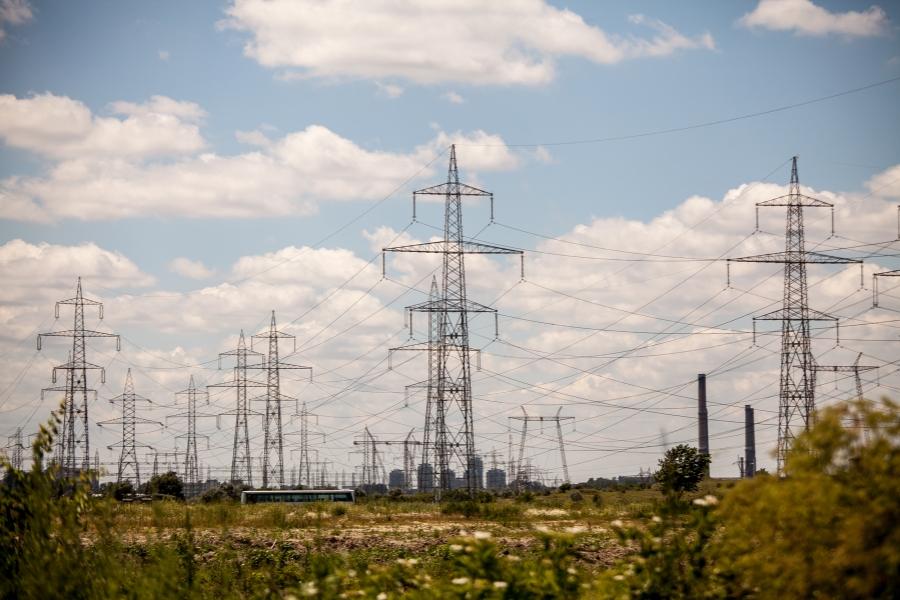 energie electrica - Foto: Inquam Photos