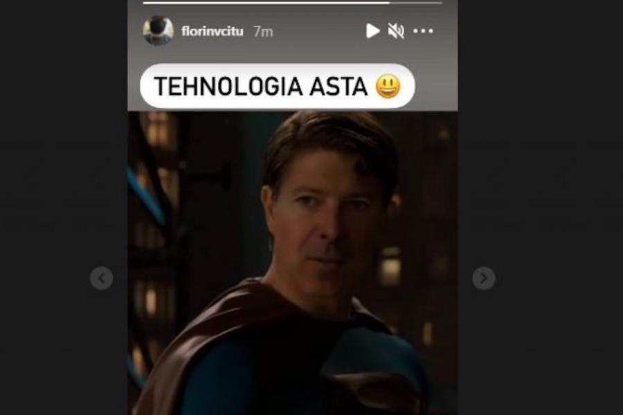 Cîțu Superman