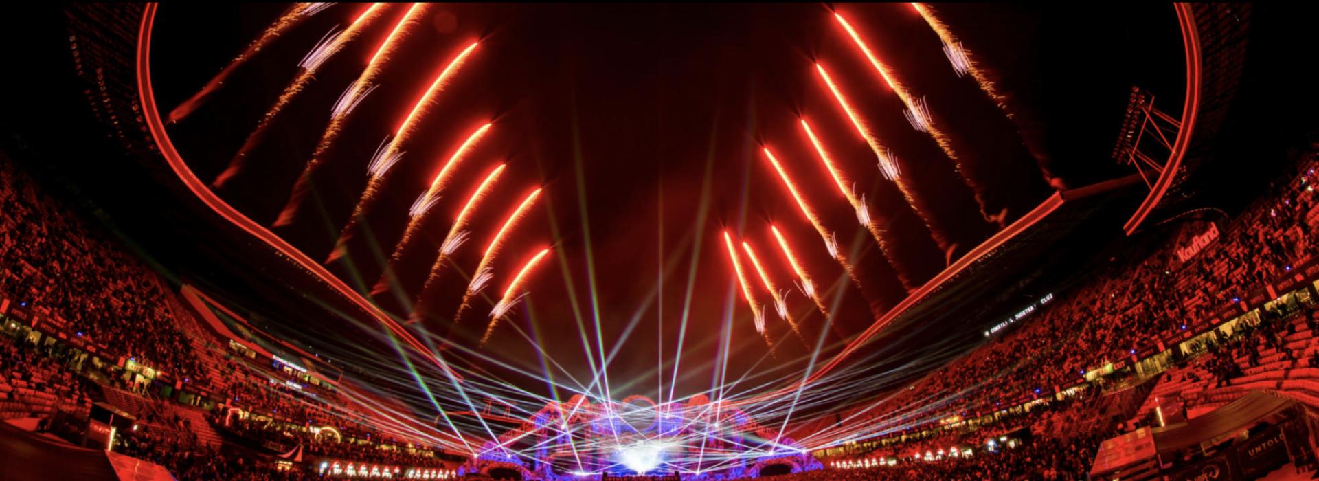 Festivalul Untold 2021