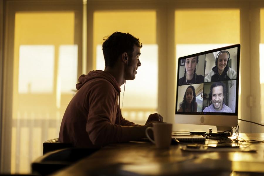 Cursuri online universitate