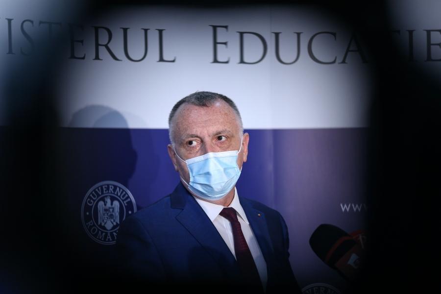 Sorin Cîmpeanu -