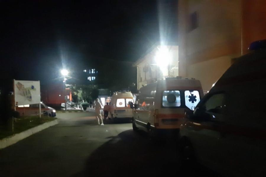 Ambulanțe Iași